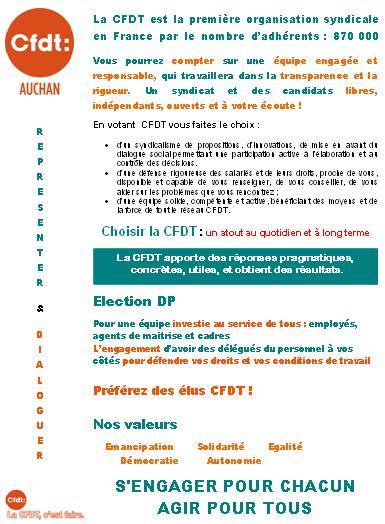 Rencontre pme auchan