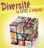 Diversite CFDT