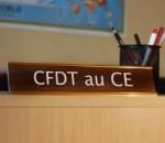 CE CFDT